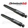 JIMNY- ENDURO GAS SHOCK ABSORBERS- REAR PAIR