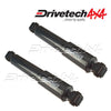 PATHFINDER R51- ENDURO GAS SHOCK ABSORBERS- REAR PAIR