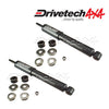 100 SERIES LANDCRUISER- ENDURO GAS SHOCK ABSORBERS- FRONT PAIR