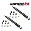 100 SERIES LANDCRUISER- ENDURO GAS SHOCK ABSORBERS- REAR PAIR