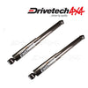 PATFHINDER R50- ENDURO GAS SHOCK ABSORBERS- REAR PAIR