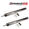 GRAND CHEROKEE ZG- ENDURO GAS SHOCK ABSORBERS- FRONT PAIR