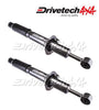 FORD RANGER PX- ENDURO GAS SHOCK ABSORBERS- FRONT PAIR