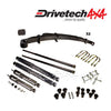 DRIVETECH 4X4 ENDURO LIFT KIT- FORD RANGER PJ/PK