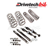DRIVETECH 4X4 LIFT KIT- PRADO 120