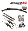 DRIVETECH 4X4 SUSPENSION KIT- VW AMAROK