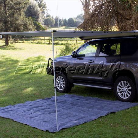 DRIVETECH 4X4 AWNING/CAMP FLOOR