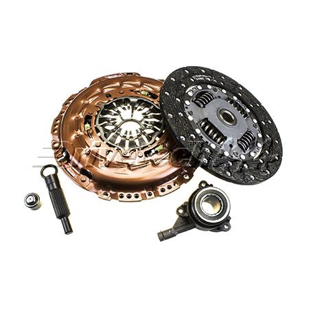 DRIVETECH 4X4 HD CLUTCH KIT- MAZDA BT-50 GEN2 (2011-ON)
