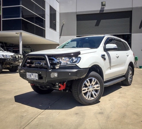 UNEEK 4X4- COMMANDER BULL BAR- FORD EVEREST