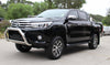 "SELECT 4WD OVERLAND SERIES 2"" LIFT KIT- TOYOTA HILUX REVO/N80"