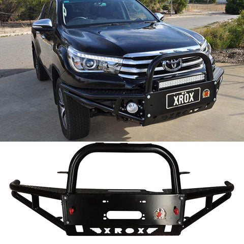 XROX COMP BAR- TOYOTA HILUX REVO (2015-ON)
