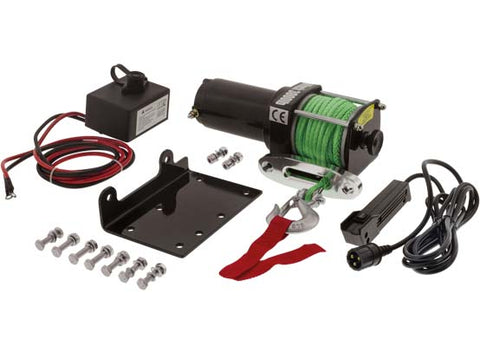 ELECTRIC ATV WINCH 3000LBS