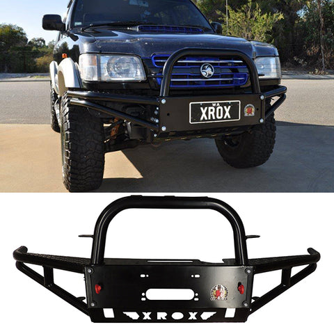 XROX COMP BAR- HOLDEN JACKAROO (10/1999-ON)
