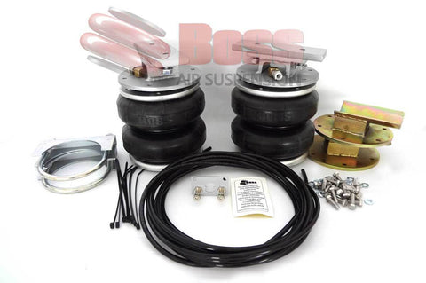 Boss Air Suspension Mercedes Sprinter Airbag Suspension