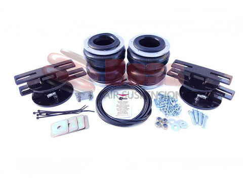 Boss Air Suspension Nissan Patrol 4WD Coil Sprung Airbag Suspension