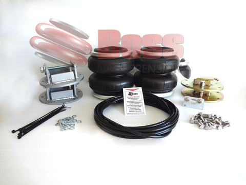 Boss Air Suspension Ford Falcon RTV Airbag Suspension