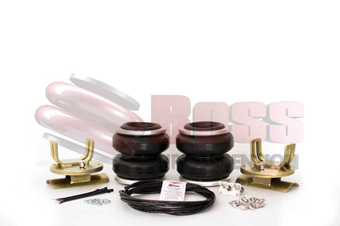 Boss Air Suspension Mitsubishi Triton 4WD Pre 2005 Airbag Suspension