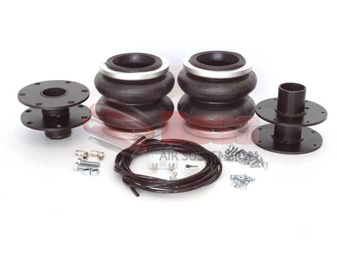 Boss Air Suspension VW T5 Double Cab Airbag Suspension