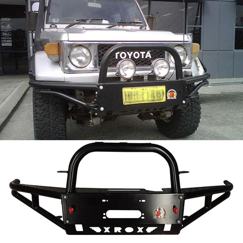 XROX COMP BAR- TOYOTA LANDCRUISER 70 SERIES (PRE 04/2007)