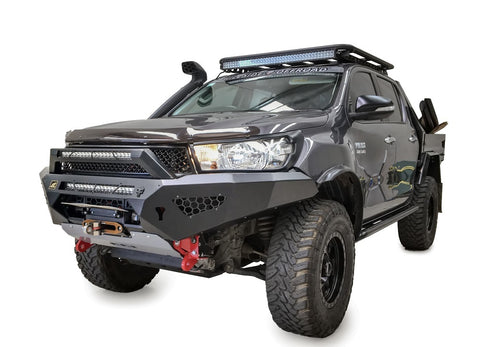 OFFROAD ANIMAL PREDATOR BAR- TOYOTA HILUX N80 (2015-ON)