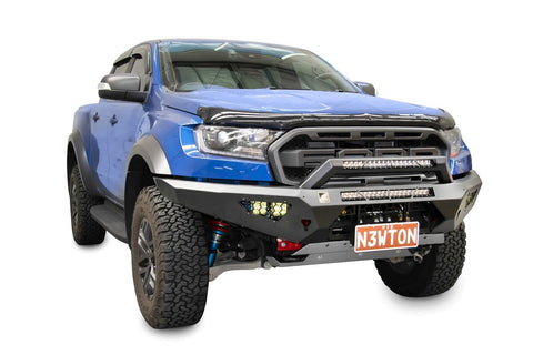 OFFROAD ANIMAL PREDATOR BAR- FORD RANGER RAPTOR (2018-ON)