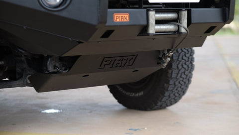 PIAK - UNDERBODY PROTECTION - TOYOTA HILUX (2015-ON)