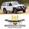 DOBINSONS NITRO GAS LIFT KIT- FORD RANGER PJ/PK
