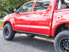 PHAT BARS ROCK SLIDERS/SIDE STEPS- TOYOTA HILUX (2005-2015)