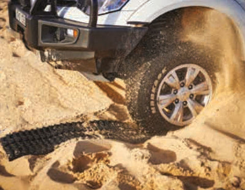 DRIVETECH 4X4 RECOVERY TRACK