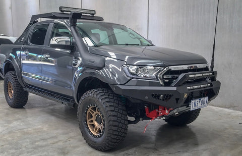 OFFROAD ANIMAL PREDATOR BAR- FORD RANGER PX2 (2015-2018)