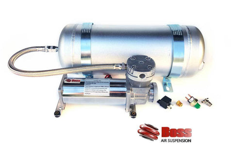Boss Air Suspension Street Cruiser Impressor Kit