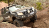 UNEEK 4X4- FORD RANGER PX1- BULL BAR
