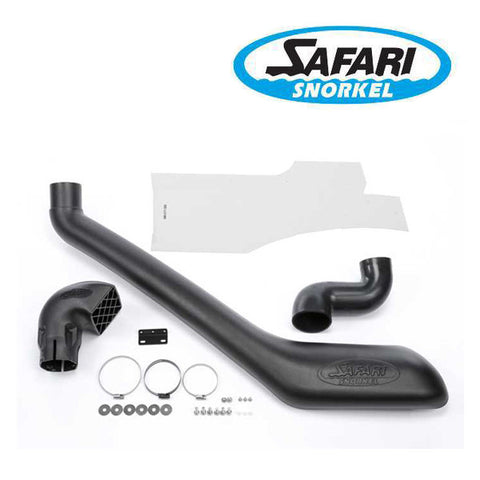 SAFARI SNORKEL- TOYOTA LANDCRUISER 70/75 SERIES