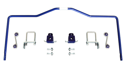 SUPER PRO ROLL CONTROL REAR SWAY BAR KIT- MITSUBISHI TRITON ML/MN