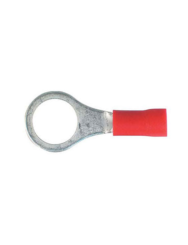 Thunder Crimp Terminal – Red Ring 8.4mm