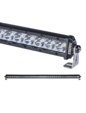 36 LED Driving Light Bar