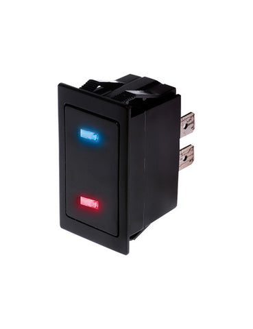 Thunder Touch Switch – Illuminated