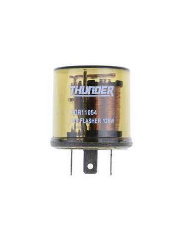 Thunder 3 Pin Flasher Relay
