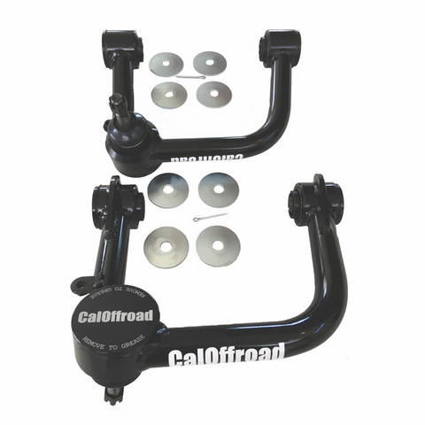 CALOFFROAD UPPER CONTROL ARM (FIXED)- TOYOTA LANDCRUISER 100 SERIES