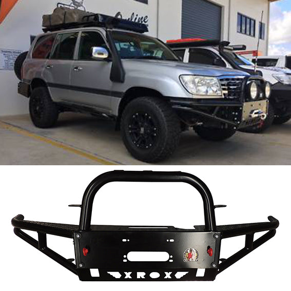 XROX COMP BAR  TOYOTA LANDCRUISER 100 SERIES IFS