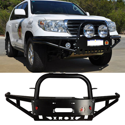 XROX COMP BAR- TOYOTA LANDCRUISER 200 SERIES