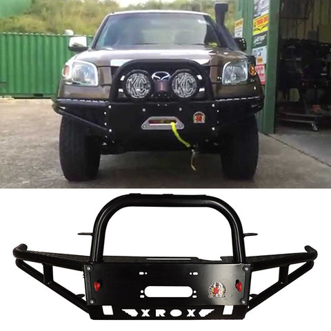 XROX COMP BAR- MAZDA BT-50 GEN1