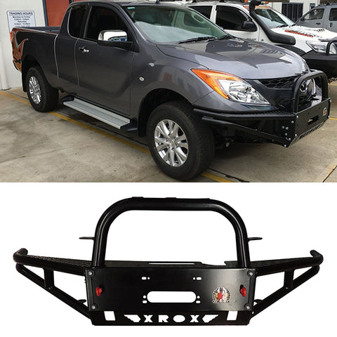 XROX COMP BAR- MAZDA BT-50 GEN2