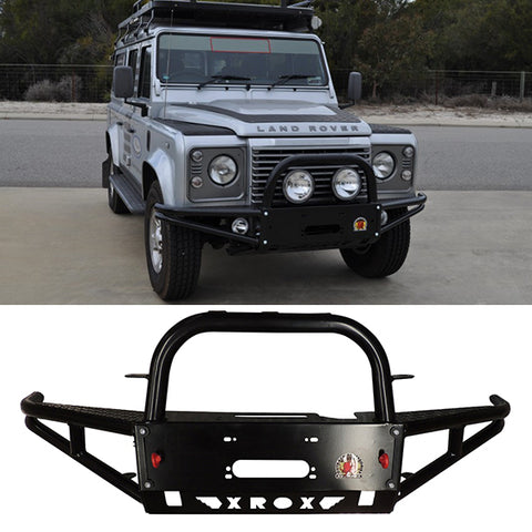 XROX COMP BAR- LAND ROVER DEFENDER