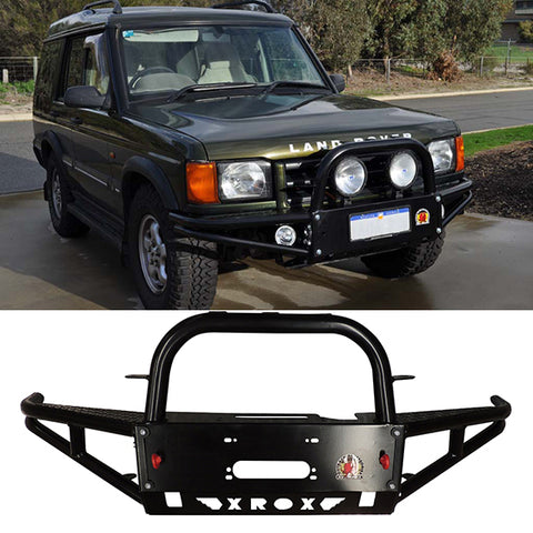 XROX COMP BAR- LAND ROVER DISCOVERY 2