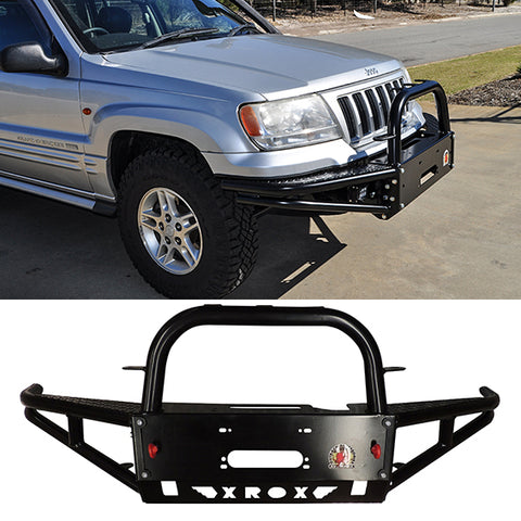 XROX COMP BAR- JEEP GRAND CHEROKEE WG