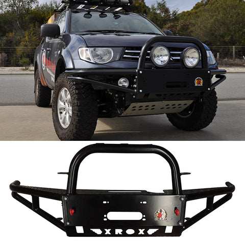 XROX COMP BAR- MITSUBISHI TRITON ML/MN