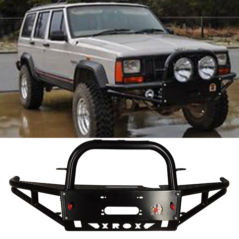 XROX COMP BAR- JEEP CHEROKEE XJ