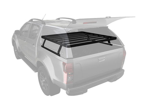 PICK-UP TRUCK SLIMLINE II LOAD BED RACK KIT / 1345(W) X 1762(L) - BY FRONT RUNNER