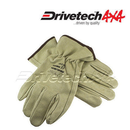 DRIVETECH 4X4 HD RIGGER'S GLOVES